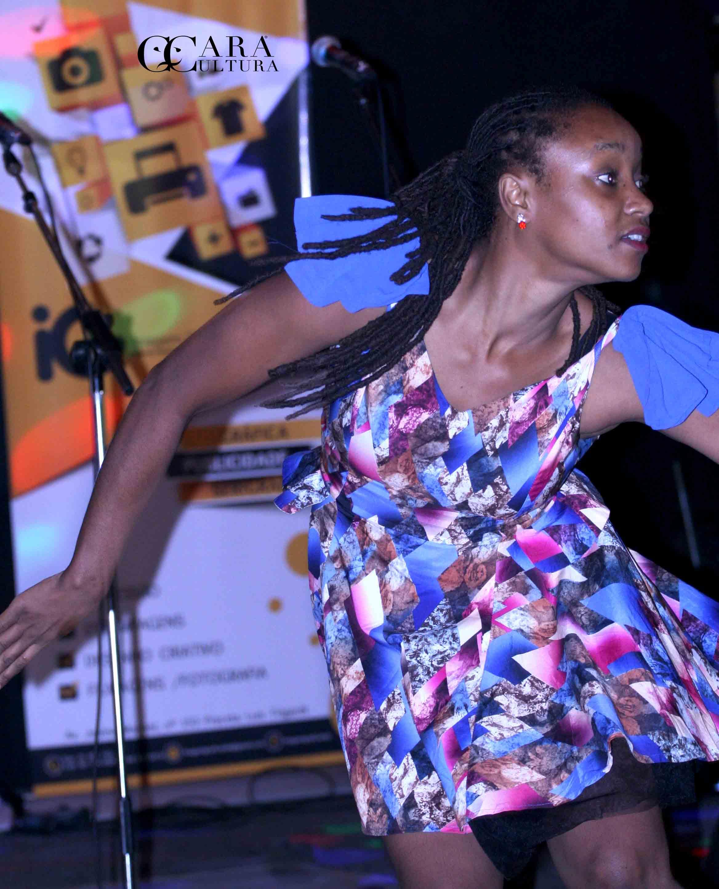 Leila Bailarina