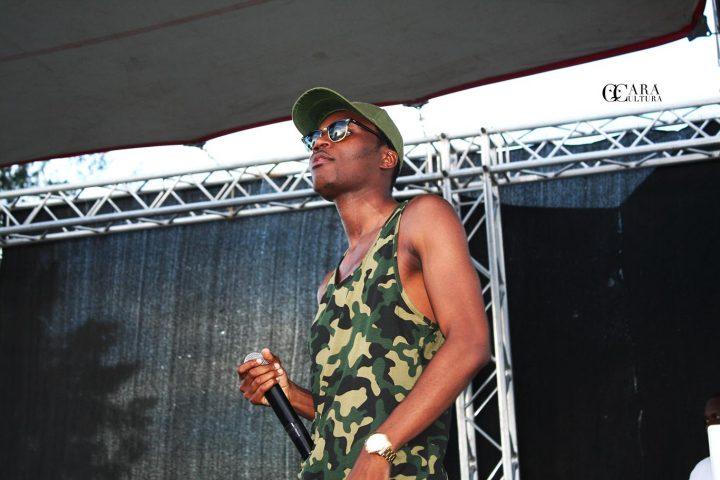 Festival Hip Hop Amor a camisola
