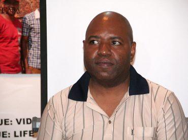 Zito Dogystyle Pode ter sido o primeiro Rapper moçambicano a se destacar no Hip-hop