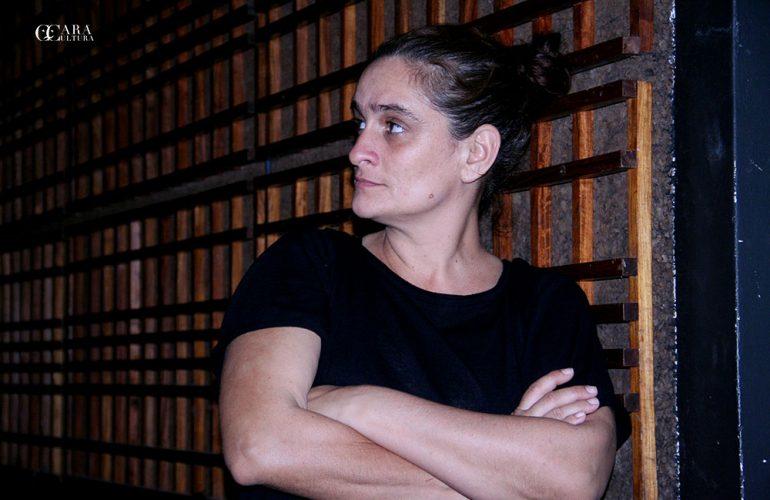 Kugoma no seu oitavo fórum de cinema Moçambique no Centro Cultural Franco Moçambicano