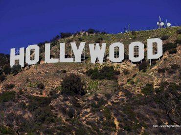 Hollywood em maus lençóis por causa da polémica de assédio sexual que decorre naquela indústria cultural