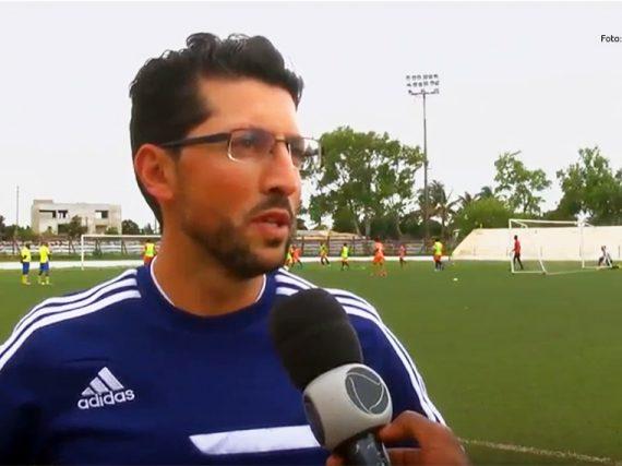 Nelson Santos recua e rescinde contrato com o Costa do Sol para próxima época