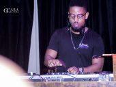 UpTown Café recebeu um dos melhores DJ da Africa para animar a noite