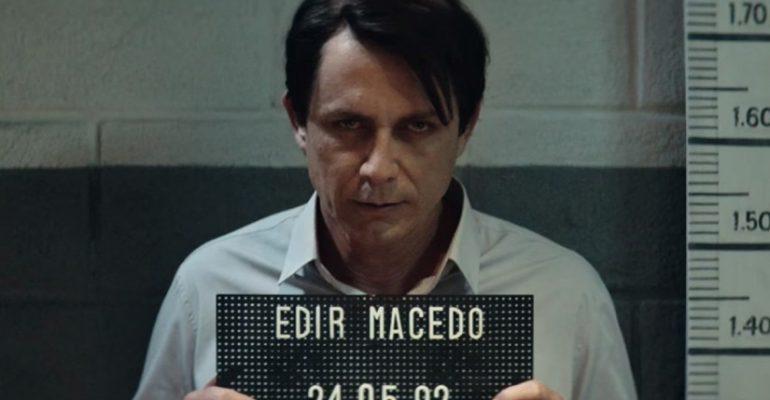 Bispo Edir Macedo compra bilhetes do seu próprio filme para simular seu sucesso!