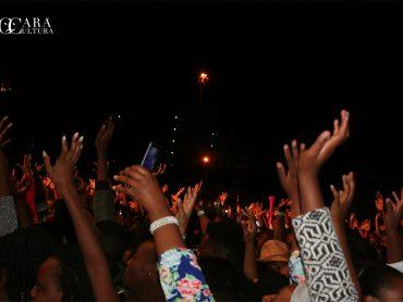 Maputo viveu duas noites de poesia feitas de música tropical zouk