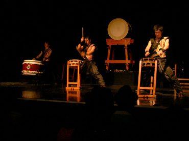 HÁ-YA-TO do Japão dá Show em Maputo