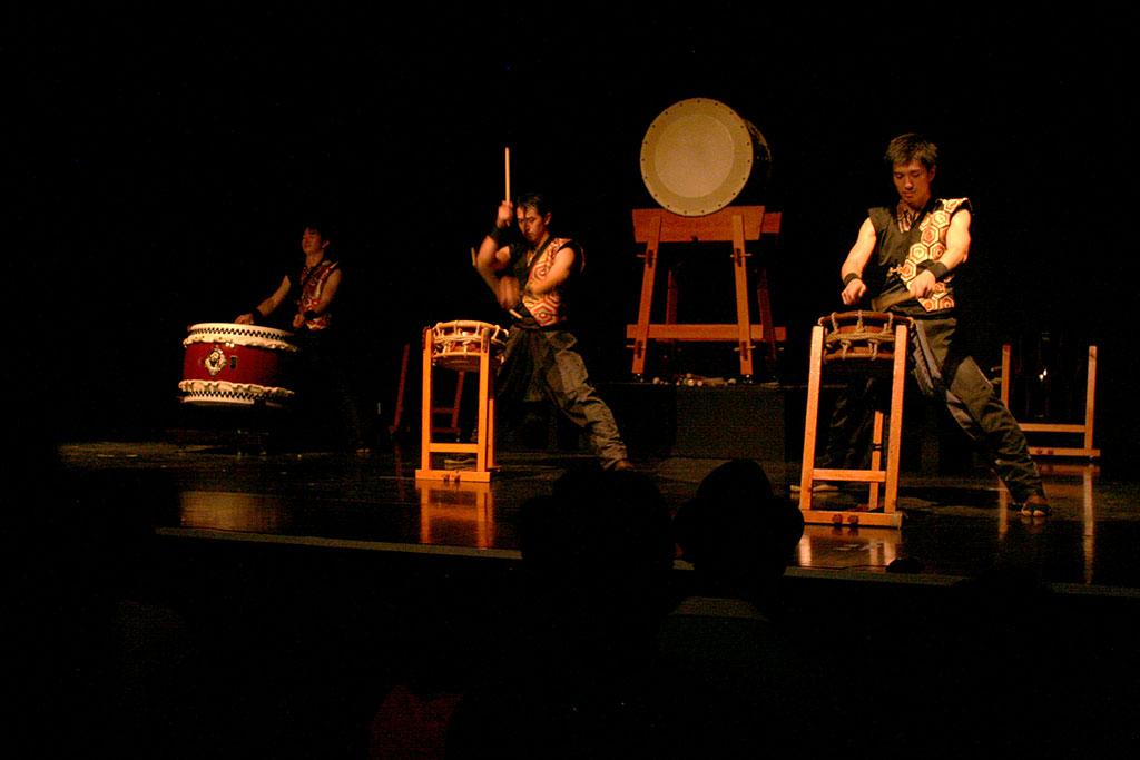 Show em Maputo