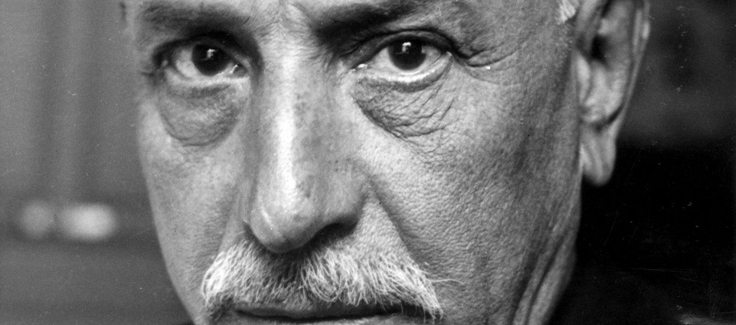 Luis Pirandello O Assassino do Autor