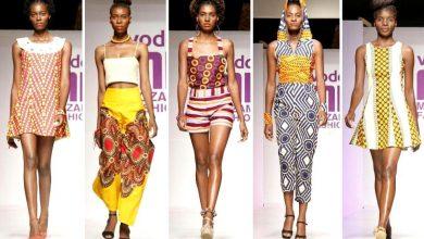 Vem aí o Mozambique Fashion Week 2016
