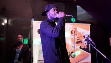 Love do Hip-Hop Aqueceu Gil Vicente