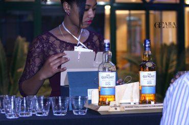 Wine & Whisky Festival em Maputo