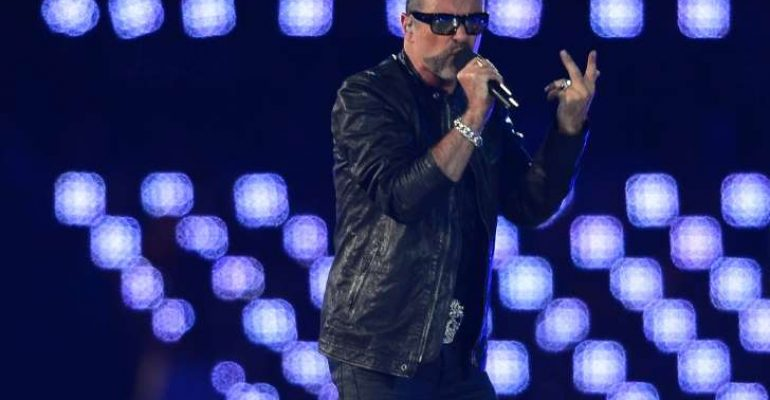 A música pop está de luto, morreu George Michael