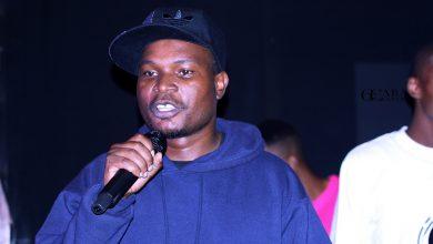 Hip-hop love nos palcos do Gil Vicente café bar