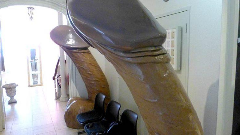 Você Já Imaginou Um Museu de Sexo?