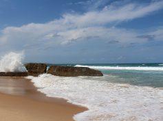 Inhambane Aquece Suas Águas Para o Turismo
