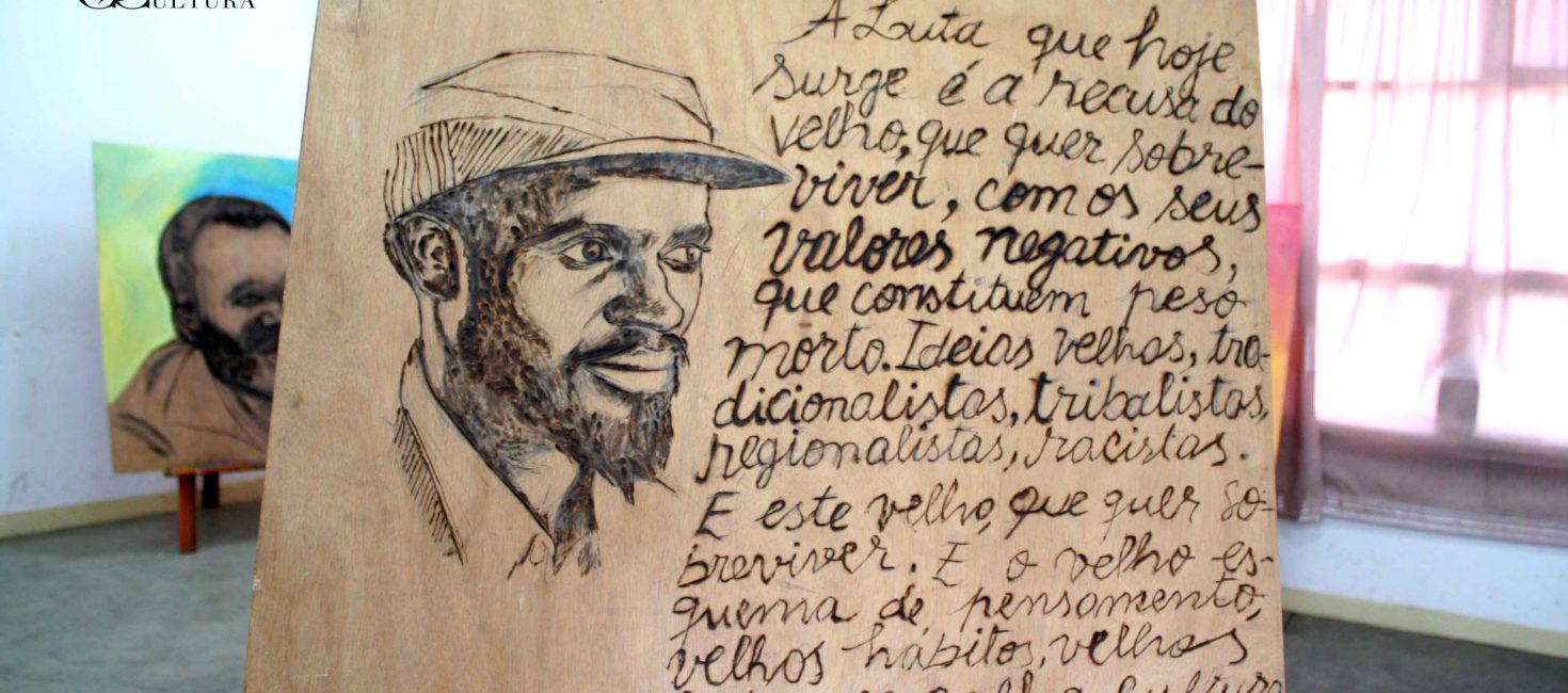 Maputo Re-significa pátria e Cidadania a Partir de Samora