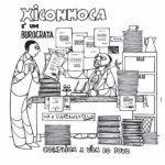 Xiconhoca Burocrata