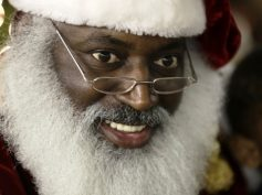 O Papai Natal, Se foi e volta para o ano (Quem é o Pai Natal?)