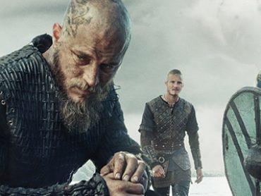 A serie Viking continua com  a 4ª temporada