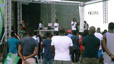 Hip-hop Festival – Amor a camisola