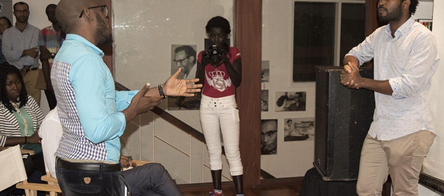 Cinema moçambicano espera 48 Episódios sobre luta contra Violência doméstica