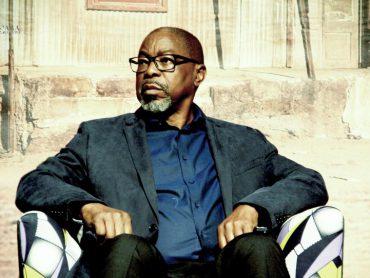 Luis Bernardo Honwana terminou suas férias literárias