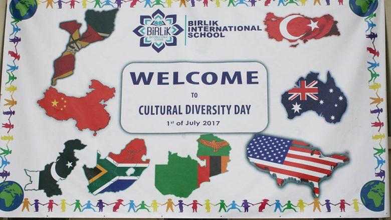 Berlik Internacional School incentiva a multi-cultura