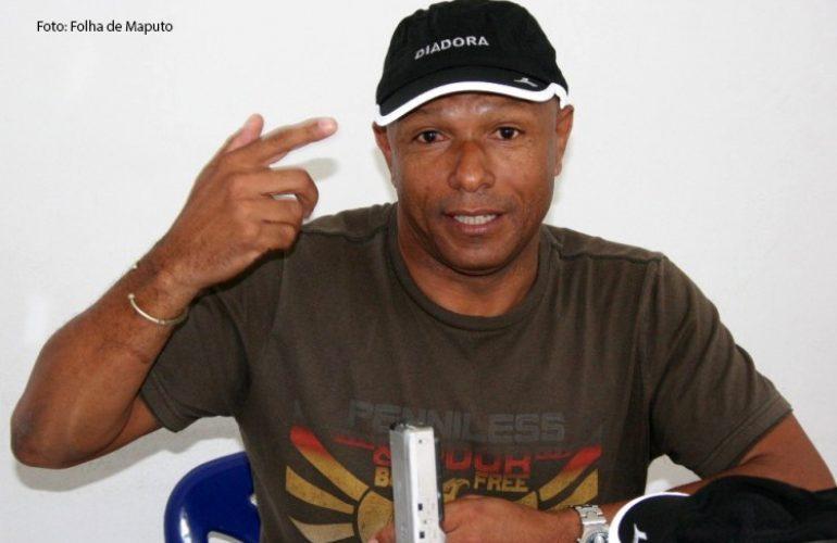 Artur Semedo Deixa Futebol para se Dedicar à Pesca!