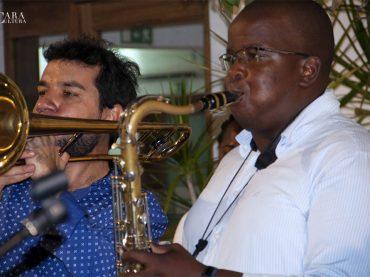 """Artistas Musicais casam a Marrambenta e o Samba """"Marrasamba"""""""