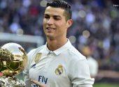 Cristiano Ronaldo, o melhor jogador do mundo pela FIFA, corre perigo de vida