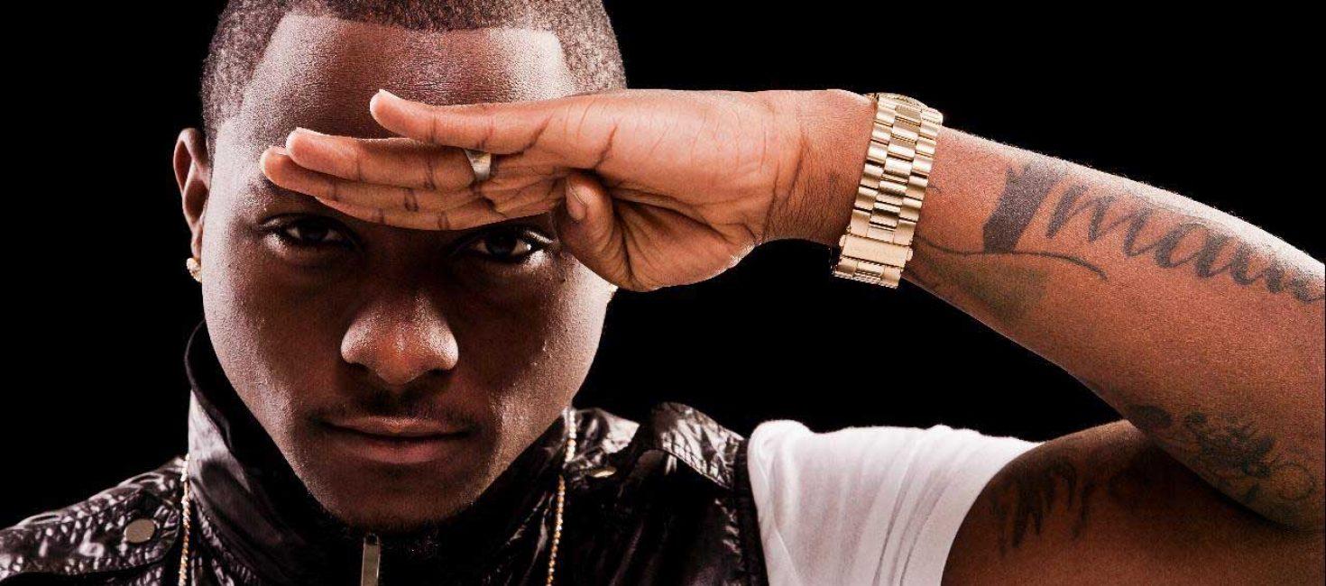 Davido, músico nigeriano, vai cumprir a agenda de espectáculos em  Moçambique