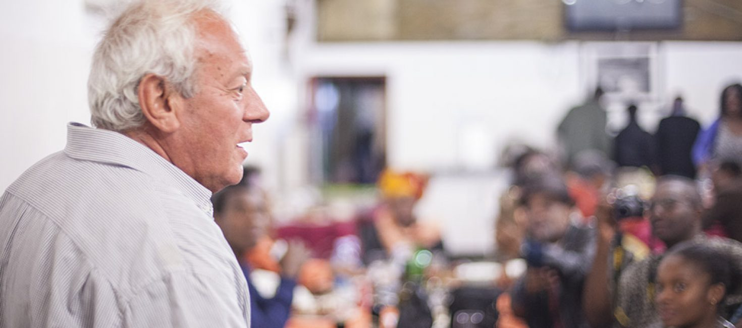 Licínio Azevedo afirma sem reserva que cinema nigeriano é de baixo nível cultural