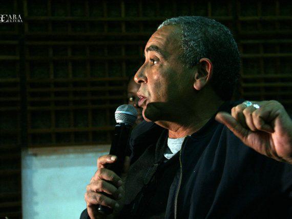 Cineastas moçambicanos preparam guerra de guerrilha contra o estado para poderem trabalhar em paz