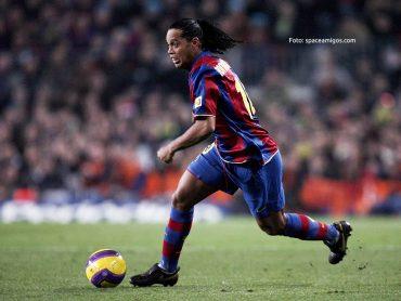 Ronaldinho Gaúcho ainda não confirmou sua vinda a Moçambique para jogar contra os Mambas