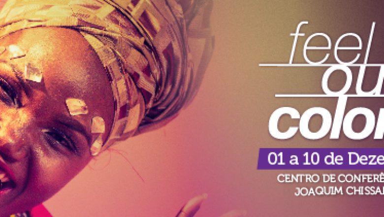 Mozambique Fashion Week volta na sua décima terceira edição com mais garra.