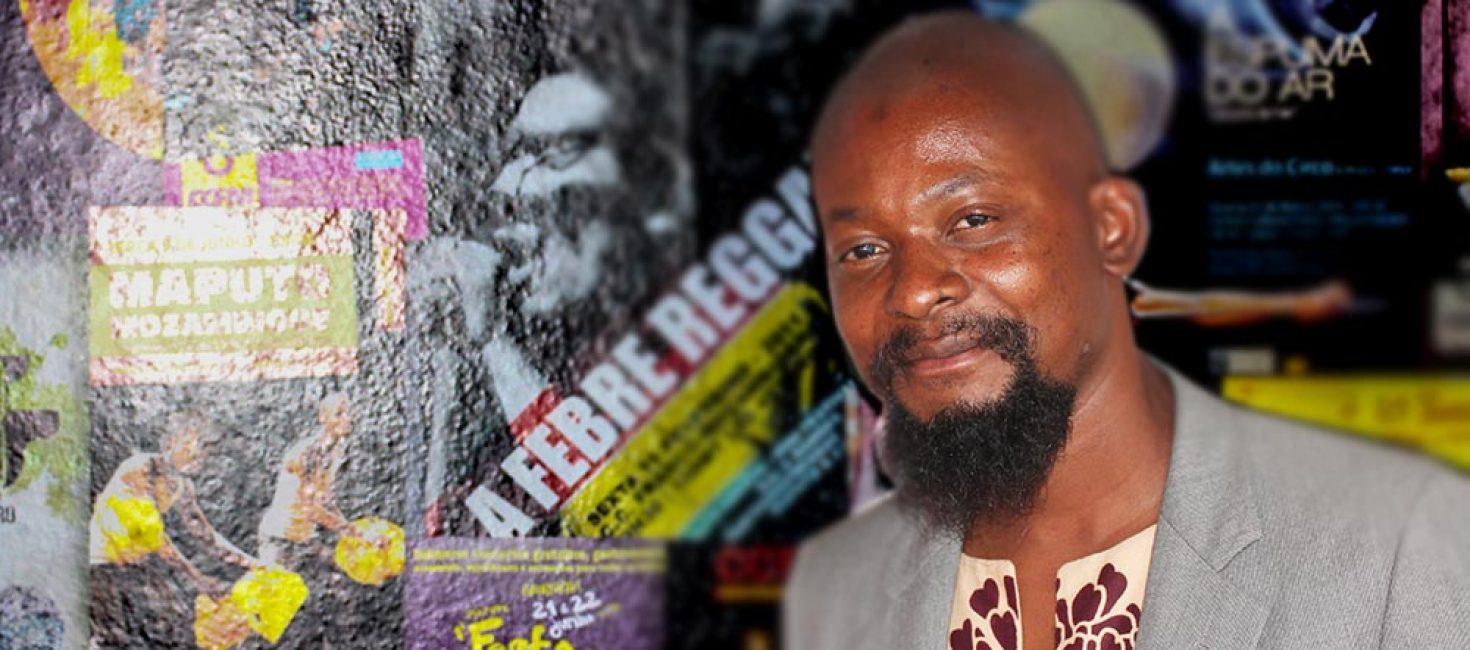Lapaman quer industrializar sua produção de espectáculos musicais porque não quer morrer pequeno como empresário