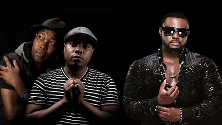 Porquê Bang diz não conhecer a dupla de hip-hop underground  Xitiku Ni Mbaula?