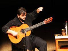 Não perca concerto único e gratuito do renomado músico brasileiro Yamandu Costa (guitarrista)