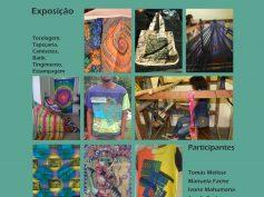 Camões – Centro Cultural Português em Maputo acolhe uma exposição do Projeto Swamavoku (feito à mão)