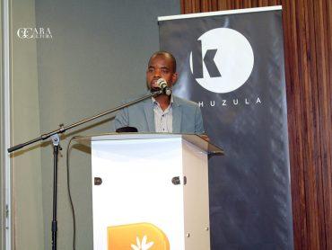 David Bamo morre de amores por ex-governadora da cidade de Maputo, Lucília Hama