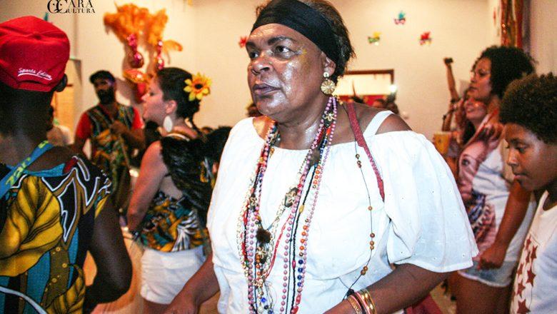 Carnaval do CCBM teve fraca presença de brasileiros residentes em Moçambique