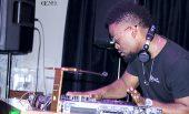 Fotos do Show do DJ Prince Kaybee