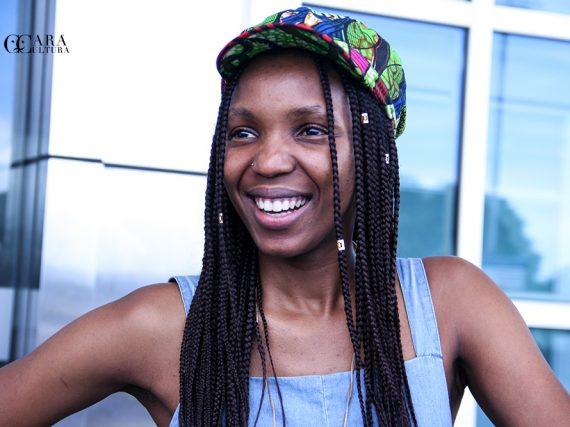 Thandi Ntuli e sua banda já estão em Moçambique para animar a semana dos namorados