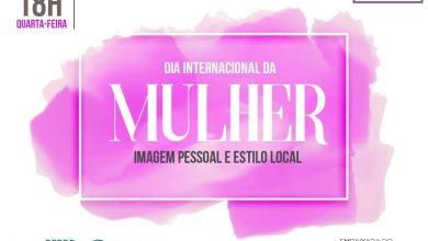 Workshop de Imagem Pessoal e Estilo Local para Mulheres no Centro Cultural Brazil Moçambique