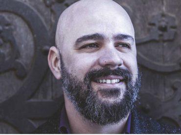Conversa com o escritor Afonso Cruz (Portugal) no Centro Cultural Português em Maputo