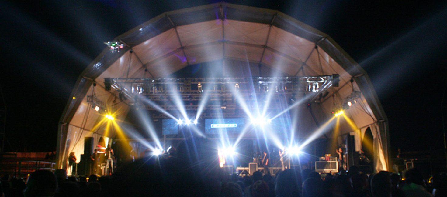 O lado feio da 7ª edição do festival tropical Zouk