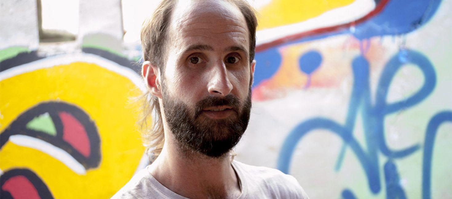 Álvaro Garcia dinamiza o espaço cultural da Associação dos músicos Moçambicanos