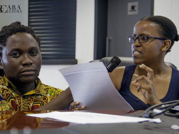 ISArC conecta-se a três outras universidades para construção de conhecimento genuinamente africano