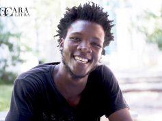 Ventura Mulalene participa no primeiro curso de curadoria em Moçambique