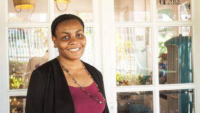 Tânia Machonisse, a ilustre desconhecida no cinema que venceu o concurso DOCTV CPLP III